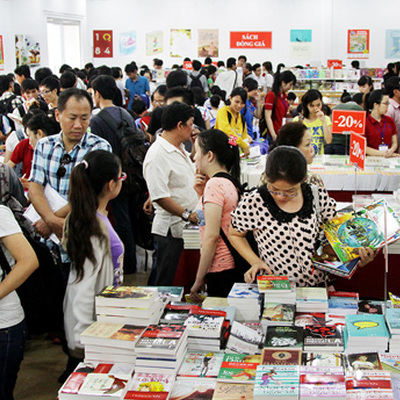 Autumn Book Festival 2014