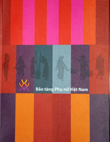 Catalogue Bảo tàng Phụ nữ Việt Nam
