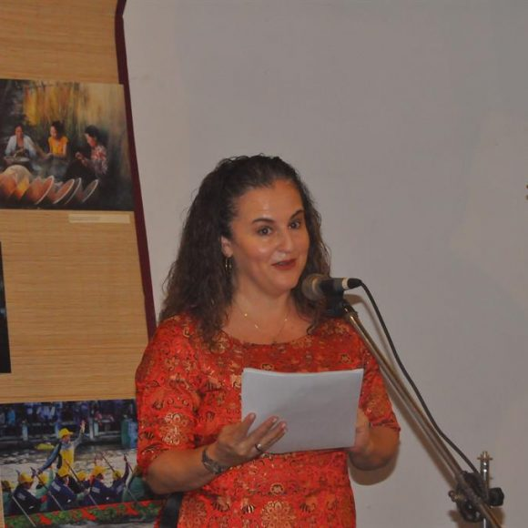 Promotion de contribution des femmes rurales au développement durable à travers la photographie