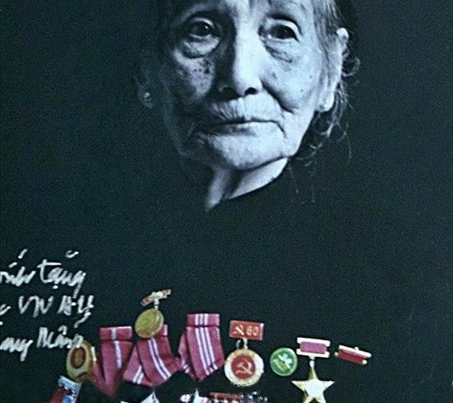 Heroic Mothers of Vietnam