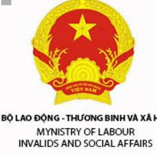 Bộ lao động thương binh xã hội