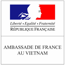 French Embassy and French Institute in Vietnam