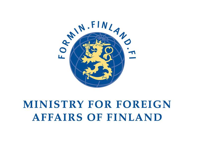 Bộ Ngoại Giao Phần Lan