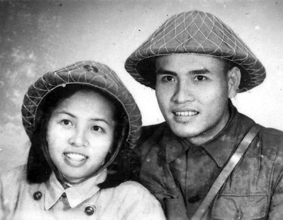"""TW Hội LHPN Việt Nam đưa """"Ký ức Điện Biên"""" về với mảnh đất Điện Biên anh hùng"""