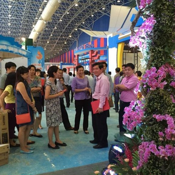 "Exhibition ""Vietnamese Women – 70 Years of Development together with the Country"""