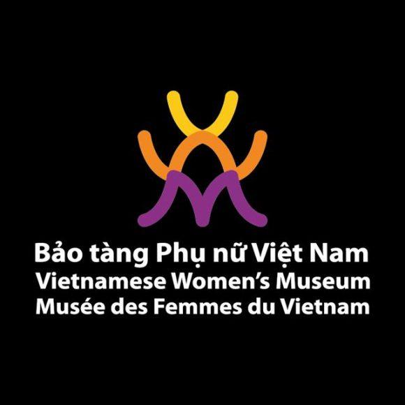 Lô gô Bảo tàng Phụ nữ Việt Nam – một công cụ truyền thông hiệu quả