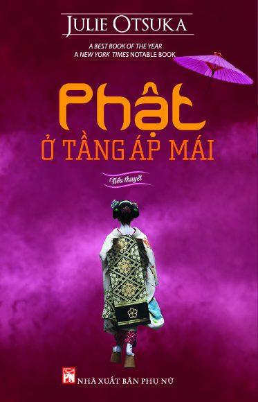 """Giao lưu với dịch giả Nguyễn Bích Lan và giới thiệu tiểu thuyết """"Phật ở tầng áp mái"""""""