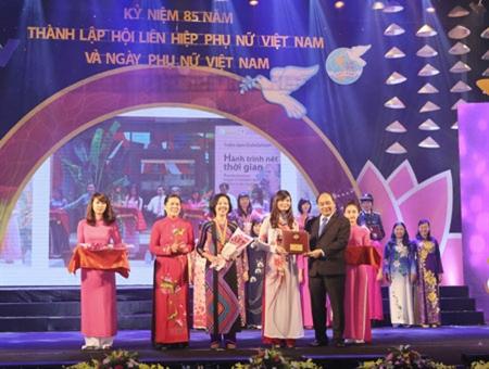 """""""Địa chỉ đỏ"""" về lịch sử, văn hóa của phụ nữ Việt Nam"""