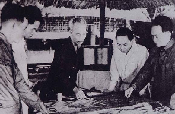 Mémoires de Dien Bien Phu