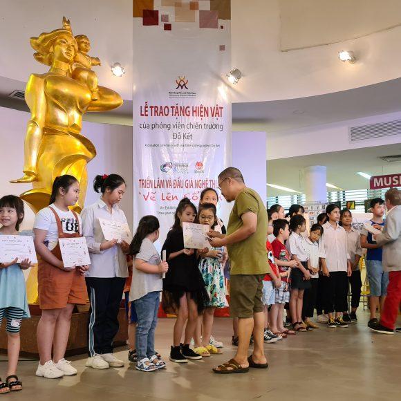 Bảo tàng Phụ nữ Việt Nam mở cửa trở lại với nhiều hoạt động ý nghĩa