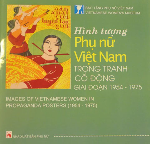 Images of Vietnamese women in propaganda posters (1954 – 1975)