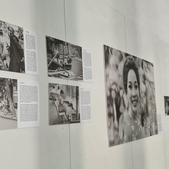 """Triển lãm """"Happy Streets"""": Góc nhìn về cuộc sống Việt Nam của nhiếp ảnh gia Tây Ban Nha"""