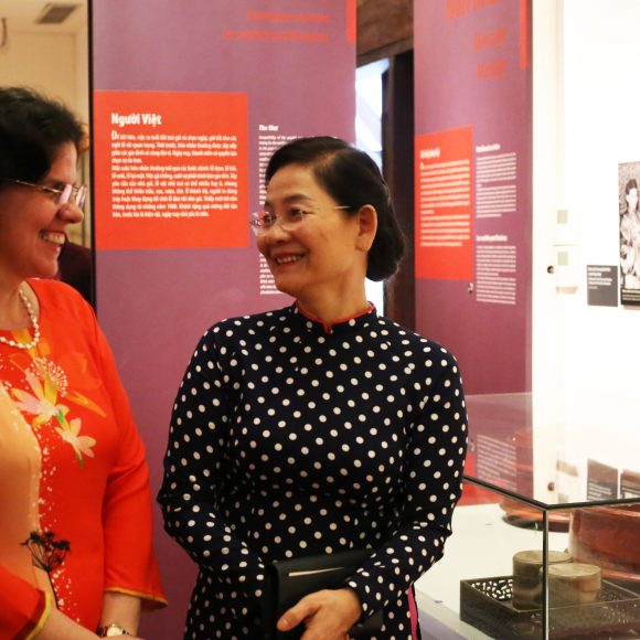 Cuban women and people –  Vietnam to further nurture special relationship