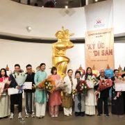 """Những """"Ký ức và di sản"""" tiếp tục được tin tưởng trao tặng  cho Bảo tàng Phụ nữ Việt Nam"""